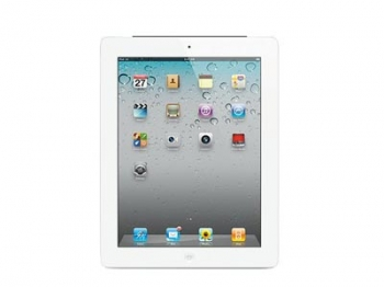Apple Ipad-mc984id/a White