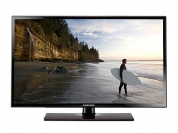 Samsung Led Tv Black