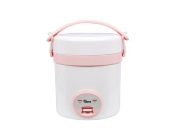 Oxone Rice Cooker Pink