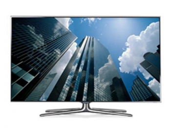 Samsung 3d Smart Led Tv
