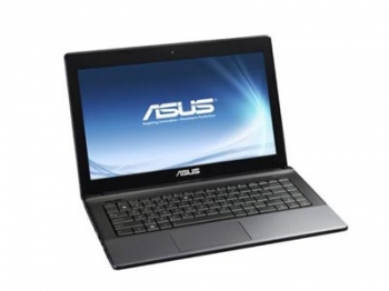 Asus Notebook Black