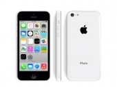 APPLE GSM HANDPHONE WHITE