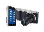 SAMSUNG DIGITAL STILL CAMERA B