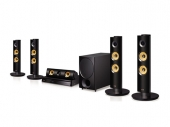 LG HOME THEATRE PACKAGE