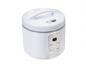 YONG MA RICE COOKER WHITE