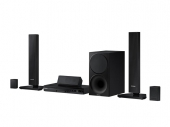 SAMSUNG HOME THEATER PACKAGE