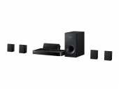 SAMSUNG HOME THEATER BLURAY