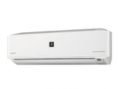 Sharp Ac Split 1/2 Pk Inverter
