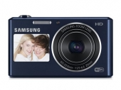 Samsung Digital Still Camera Black