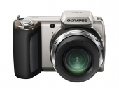 Olympus Digital Still Camera Silver
