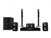 Philips Home Theatre Package